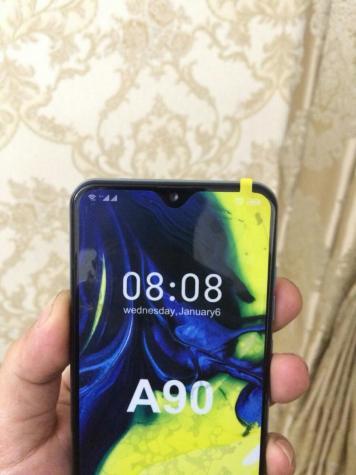 Yeni Samsung . Photo 3