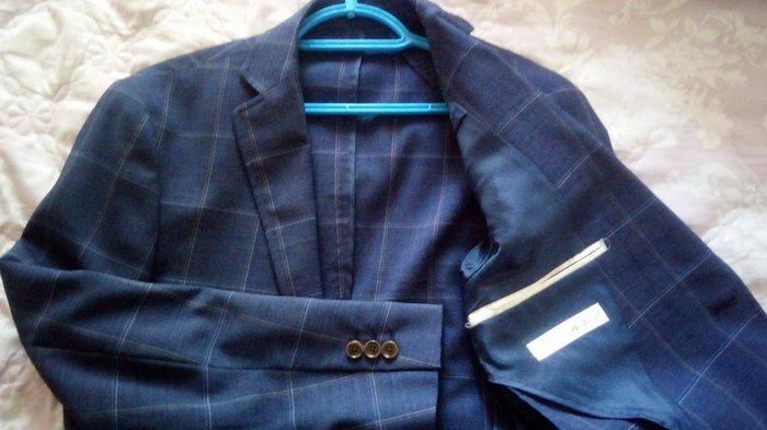Летний пиджак (Новые), стильный и фирменный. Photo 3