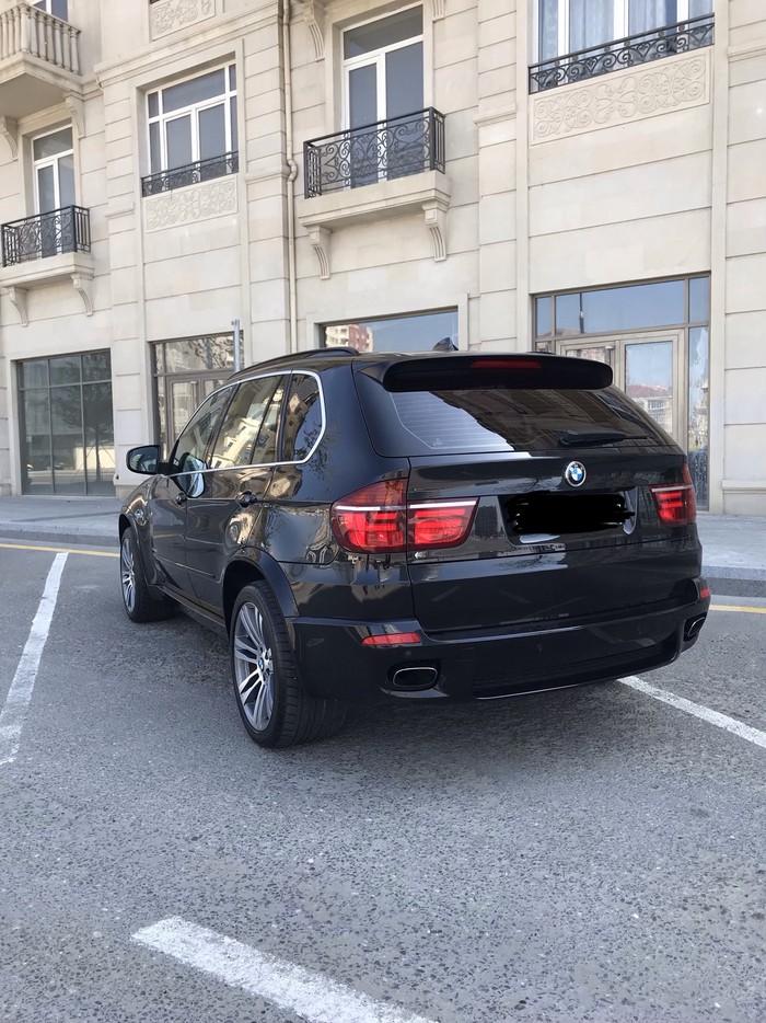 BMW X5 2011. Photo 2