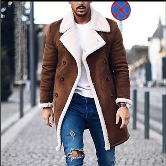Зимный пальто. Photo 5