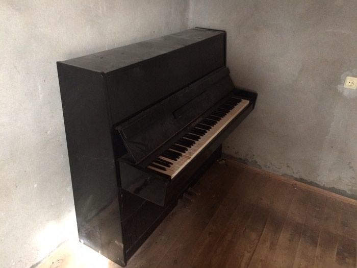Pianino Belarus. Photo 2