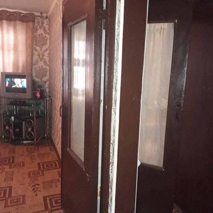 Продаётся 1 комнатная квартира в 12 Мкр на 5 этаже. крыша отремонтиров. Photo 2