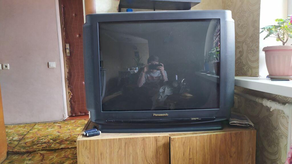 Продаю телевизор рабочий в отличном состоянии мы его покупали в 1993: Продаю телевизор рабочий в отличном состоянии мы его покупали в 1993