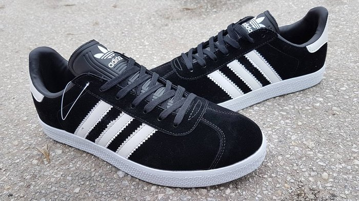 45d948ceab Adidas patike crne zenske 36-41 for 3500 RSD in Beograd  Ženska ...