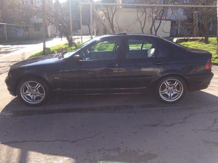 BMW 325 2001. Photo 2