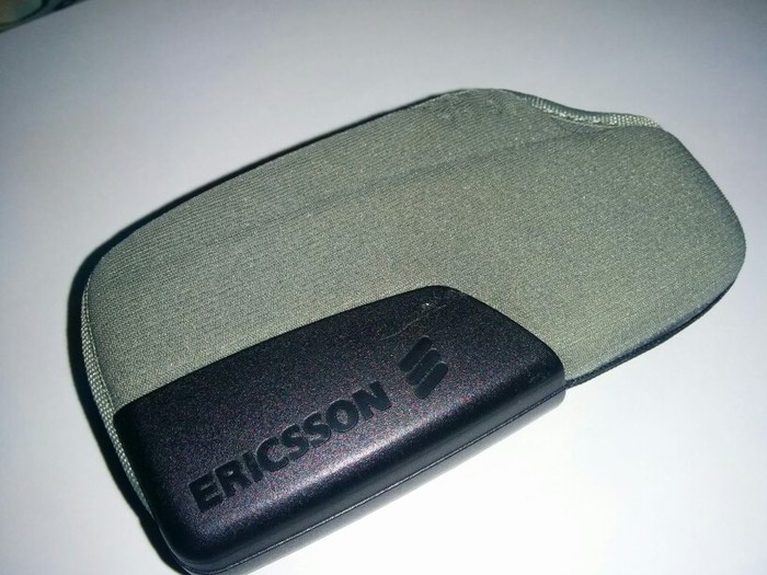 Ericsson T28 - T29 case σε άψογη κατάσταση. Photo 0
