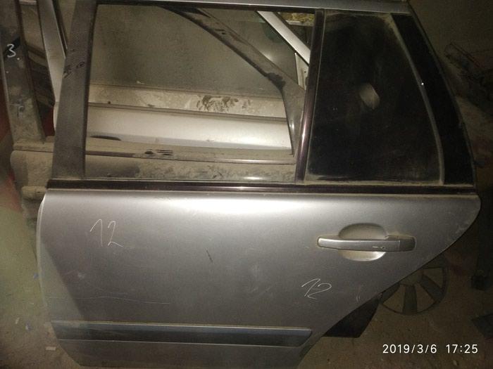 Дверь задний левый универсал 1500сом в Бишкек