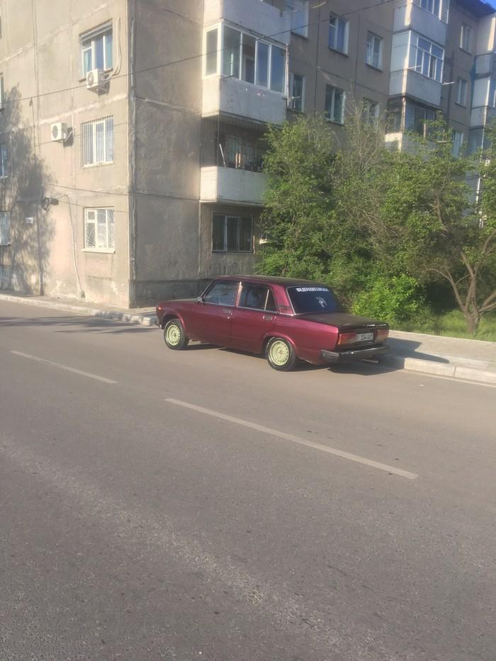 ВАЗ (ЛАДА) . Photo 2