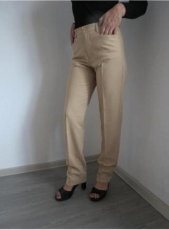 SISLEY pantalone M vel
