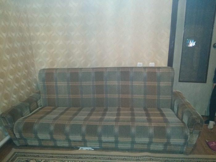 диван мягкий раскладной чехол в подарок цена 4500 Kgs диваны в