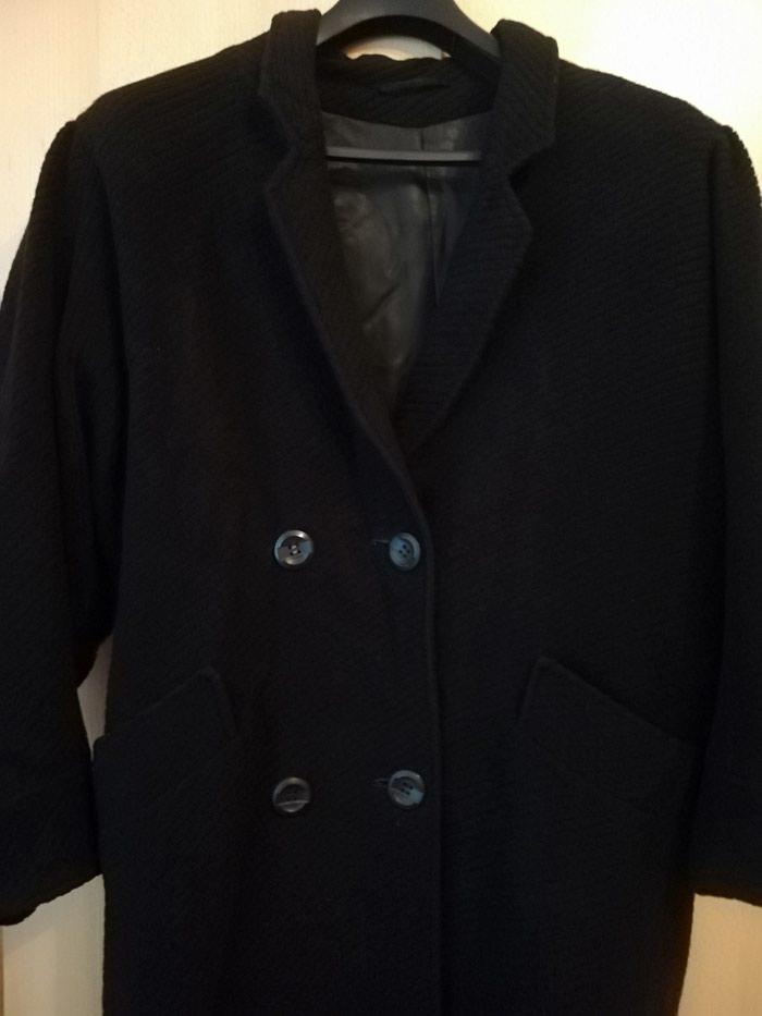 Zenski zimski kaput 44 broj. Photo 1