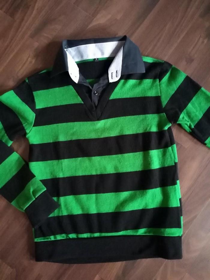 Muški džemper - Novo. Veličina S. Turski proizvodjač: Muški džemper - Novo. Veličina S. Turski proizvodjač