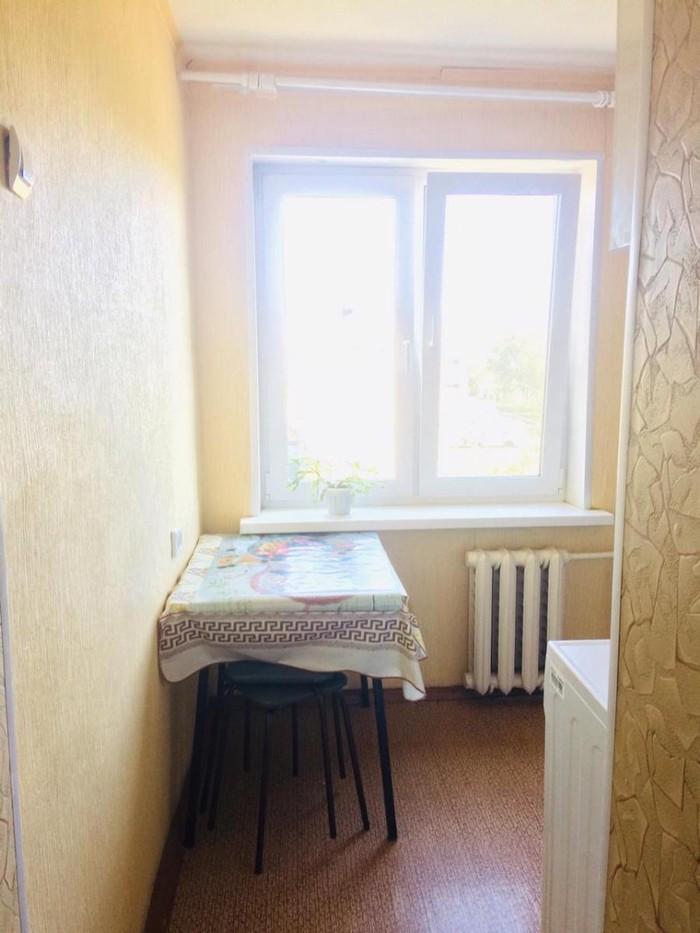 Продается квартира: 1 комната, 29 кв. м., Бишкек. Photo 3