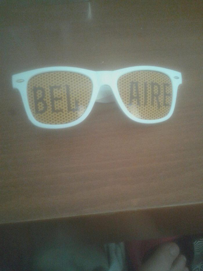 BELAIRE glasses real not fake σε Αθήνα