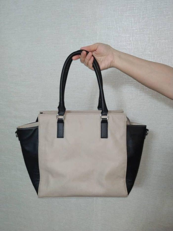 43f615eca584 Продаю женскую сумку фирмы Hm ,очень удобная за 400 KGS в Бишкеке ...