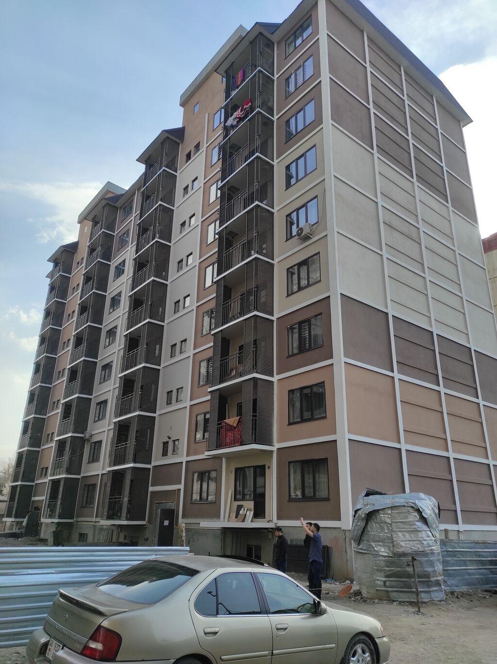 Продается квартира: 106 серия улучшенная, Рабочий Городок, 1 комната, 48 кв. м: Продается квартира: 106 серия улучшенная, Рабочий Городок, 1 комната, 48 кв. м