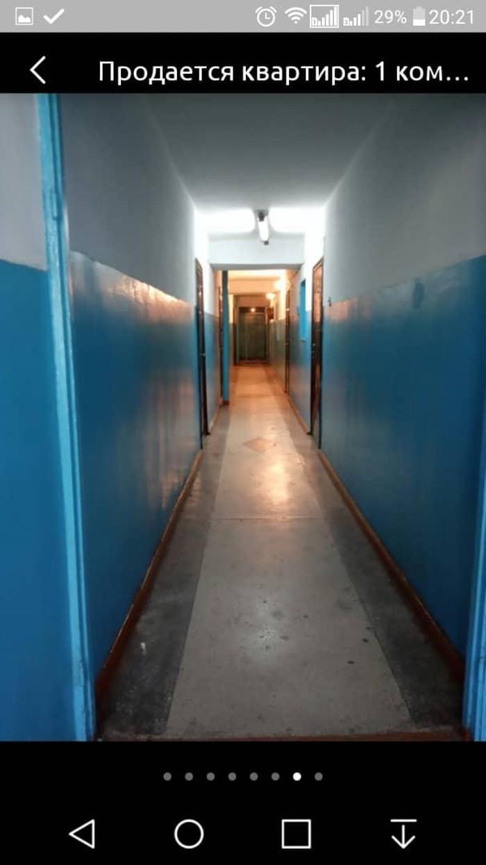 Продается квартира: 1 комната, 30 кв. м., Бишкек. Photo 5