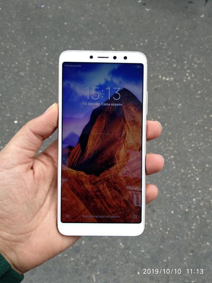 İşlənmiş Xiaomi Redmi S2 64 GB qızılı. Photo 0
