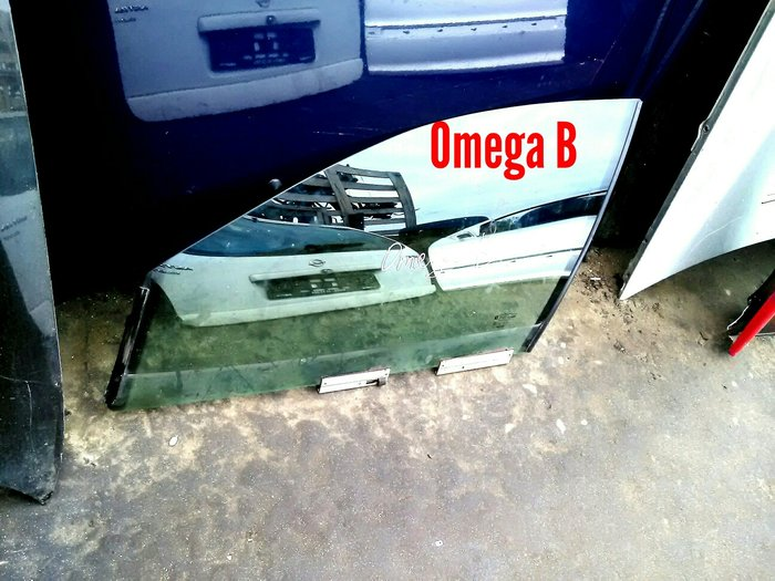 Xırdalan şəhərində Opel Omega B Qapı Şüşəsi Qabaq Sol tərəf