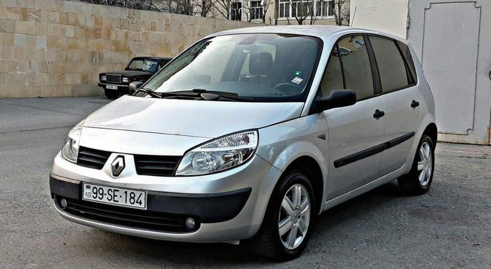 Renault Megane 2005. Photo 6