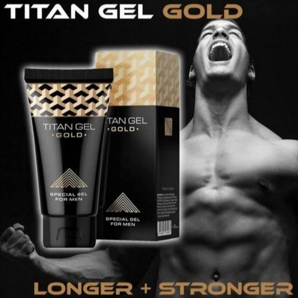 Хочешь незабываемых ощущений в сексе? Используй Titan Gel Gold для т | Объявление создано 04 Июнь 2021 09:33:21: Хочешь незабываемых ощущений в сексе? Используй Titan Gel Gold для т