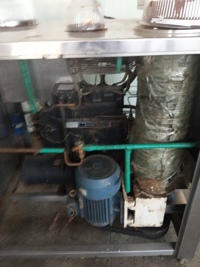 Оборудование для производства морожное. Photo 2