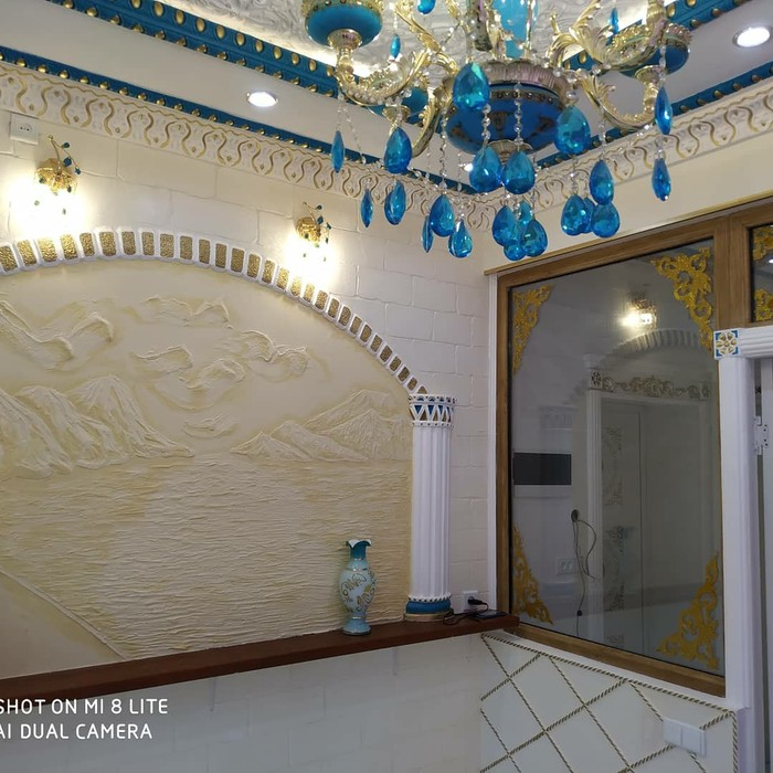 Продается квартира: 3 комнаты, 98 кв. м., Душанбе. Photo 4