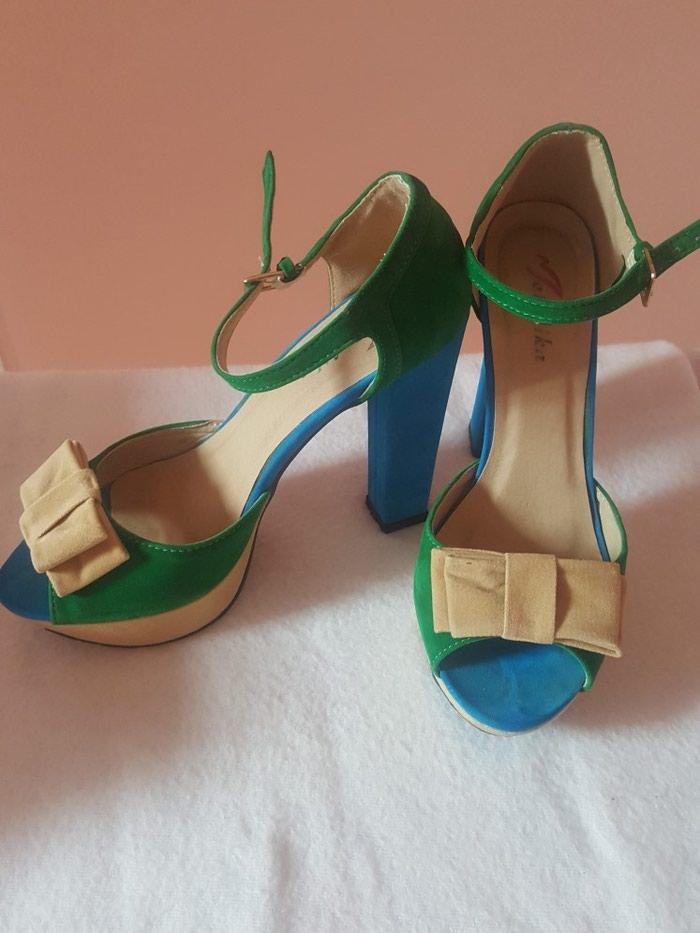 Sandale 38 broj.. Photo 1