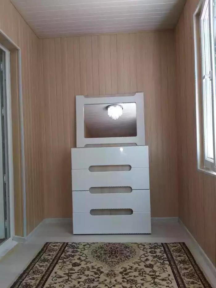 Продается квартира: 1 комната, 42 кв. м., Душанбе. Photo 6