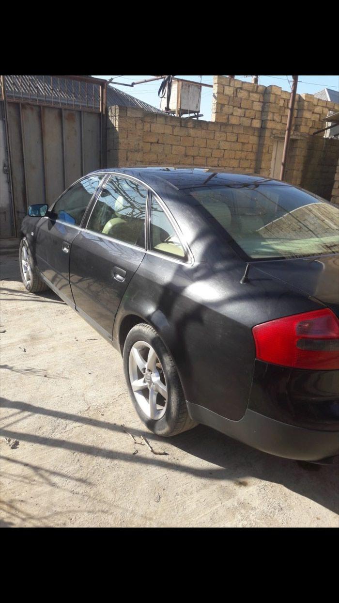 Audi A6 2000. Photo 3
