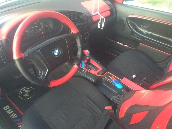 BMW 3 1994. Photo 7