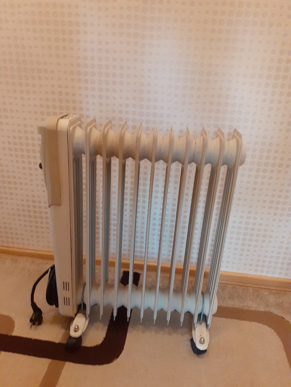 Yagla isleyen radyator 50 manata