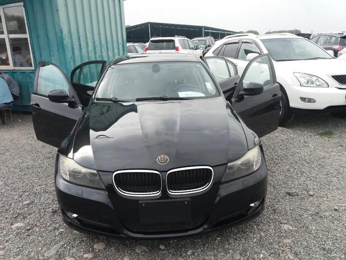 BMW M3 2009 в Бишкек