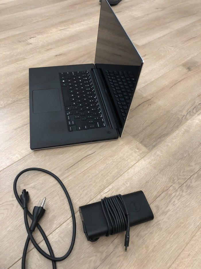 Φορητός υπολογιστής Dell XPS 15 9560-7002SLV-PUS - i7-7700HQ, 32GB. Photo 2