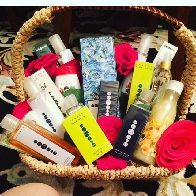 Духи,парфюмерия и Большой выбор косметики от Essens!. Photo 0