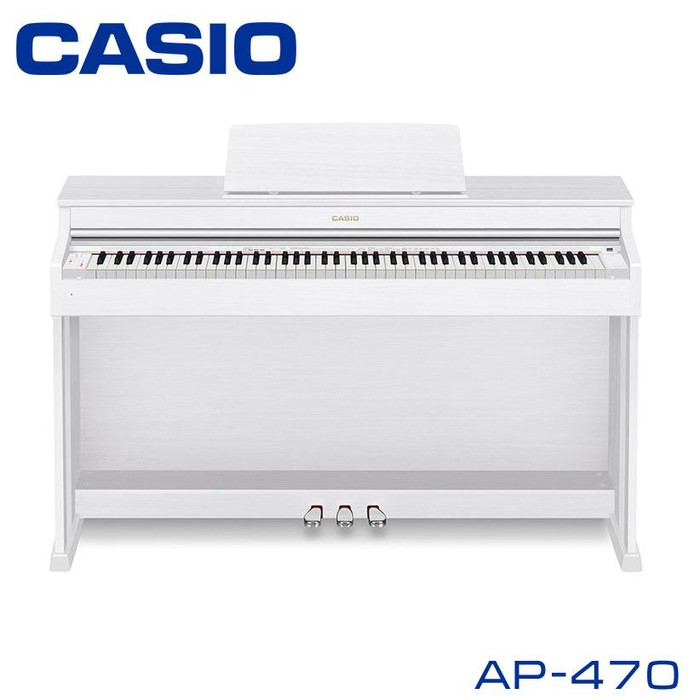 Пианино CASIO AP-470WE