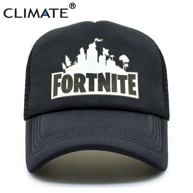 Fortnite καπέλο climate. Photo 1