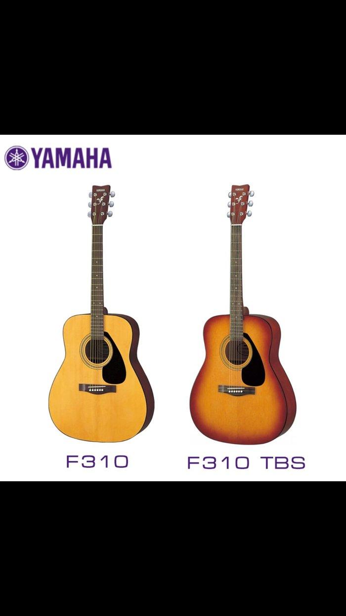 Гитара yamaha f310инструмент превосходного качества по сравнительно недорогой стоимости
