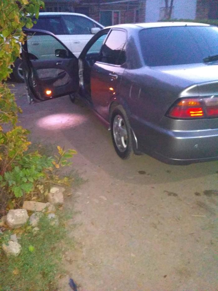 Honda Accord 1999. Photo 3