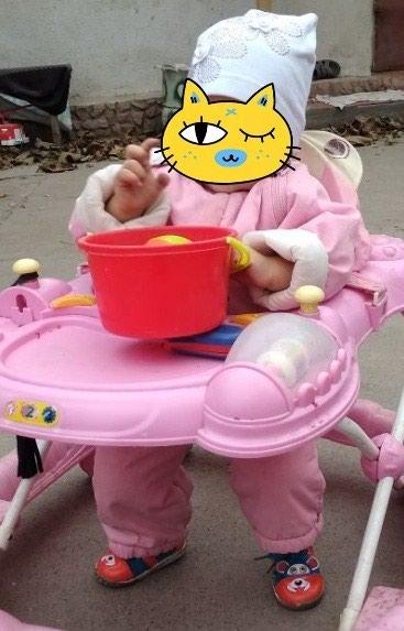 Башмачки для малыша 12 месяцев в Шопоков