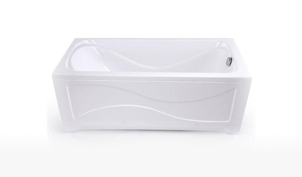 Ванна Стандарт 140 Экстра (390 мм