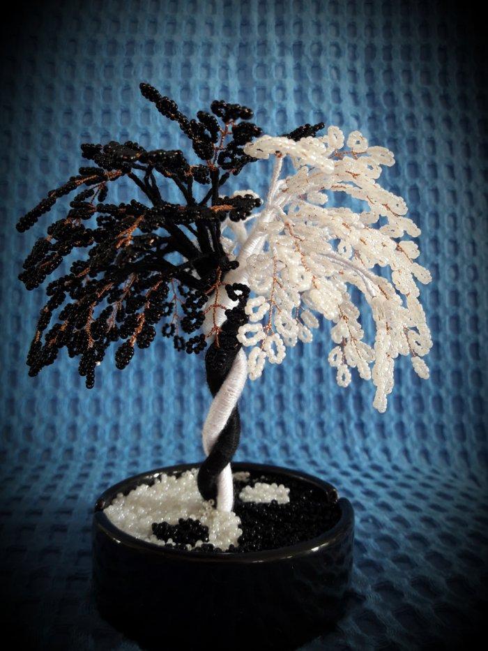 Το δέντρο του yin-yang