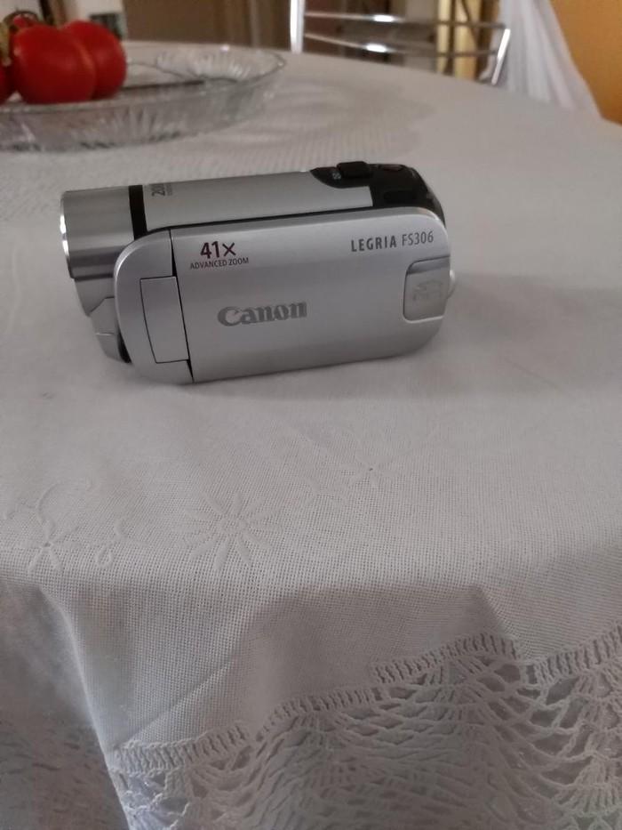 Βιντεοκάμερα canon. Photo 3