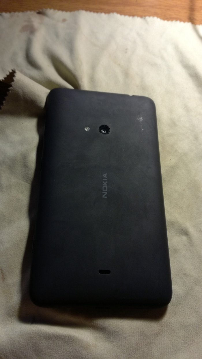 Nokia 625 Device only