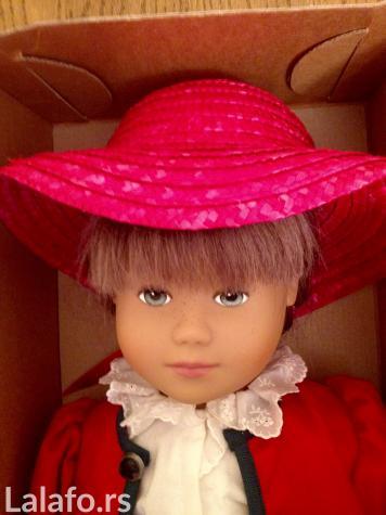 Potpuno nova lutka poznatog proizvodjaca sigikid- u originalnom pakova - Novi Sad
