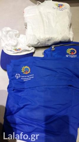 Πληρες σετ special olympics athens 2011