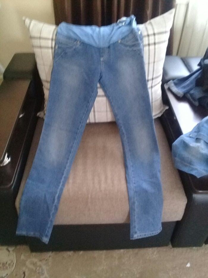 15c9780ed108 Джинсы для беременных 300 сом - Договорная в Бишкеке: Женские джинсы ...