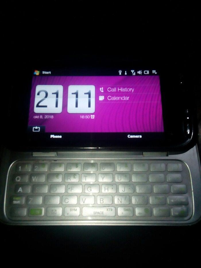 HTC ispravan odkljucan za sve mrze