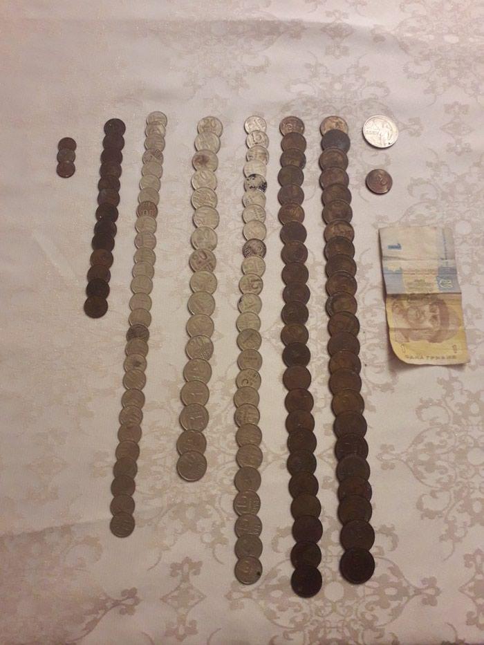 Rus pulu qepikler 132 eded 1961-1991.. Photo 0