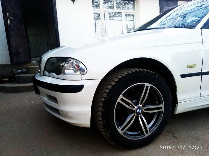 BMW 318 1999. Photo 0